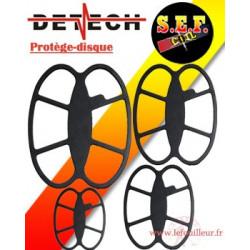 Protège disque pour disque SEF (22, 30, 38 ou 45cm)