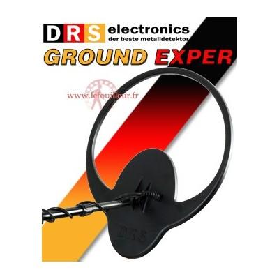 Disque 45cm pour DRS GROUND EXPER