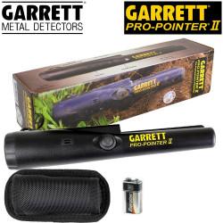 Propointer 2 Garrett