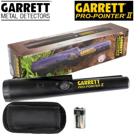 Propointer Garrett
