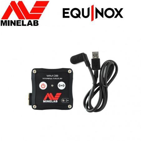 Protege-disque 27cm Minelab Equinox