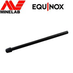 Milieu de canne Minelab Equinox