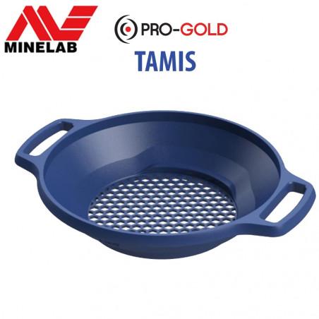 Tamis Minelab