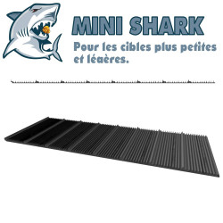 Tapis BIG Shark spécial minéraux