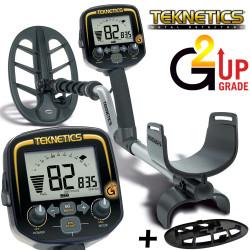 G2 UPG + protège-disque + casque