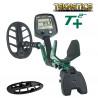 Teknetics T2+ avec p-disque