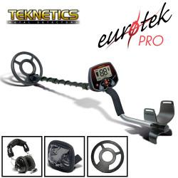 Teknetics Eurotek PRO PACK 3 accessoires
