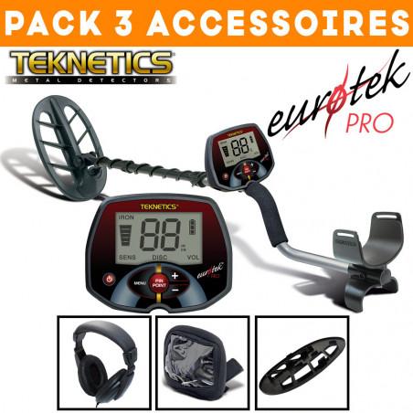 Teknetics Eurotek