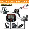 Teknetics Eurotek PRO disque 27cm DD PACK