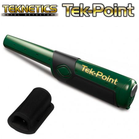 Teknetics T2+  avec Tekpoint offert