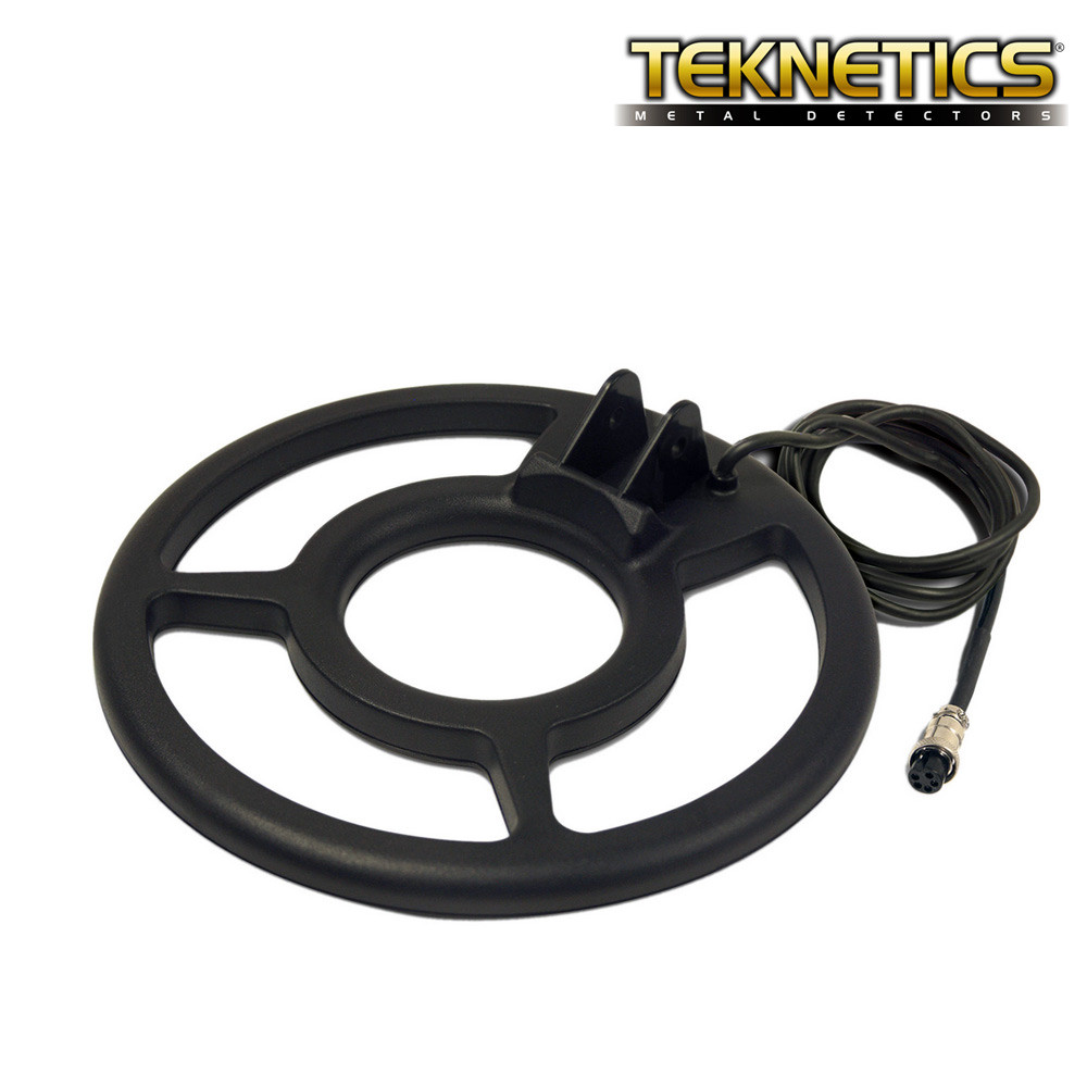 Disque 20cm concentrique pour Teknetics