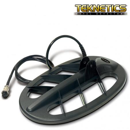 Disque 27cm DD pour Teknetics pour T²