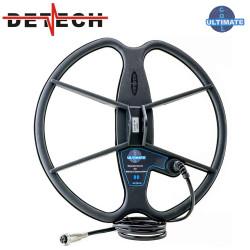 Disque ULTIMATE 33cm pour Teknetics T² / T² BLACK
