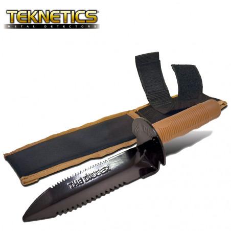 Couteau de Fouille Teknetics
