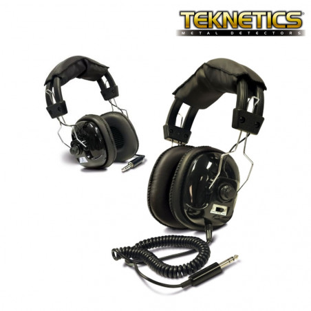 Casque Teknetics