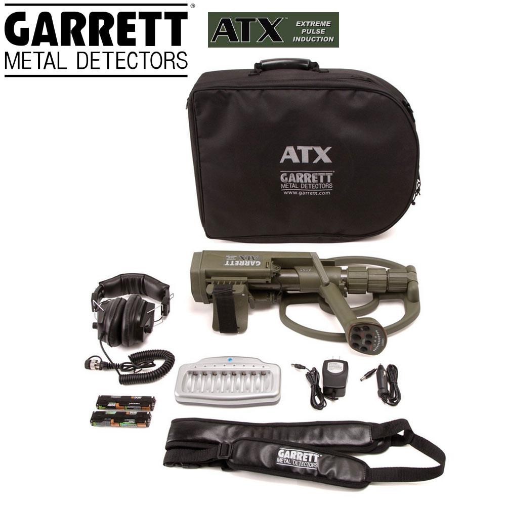 Garrett ATX