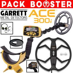 Garrett ACE 300i BOOSTER