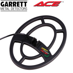 Disque 30x23 cm spider pour Garrett ACE