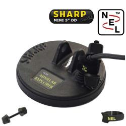 Disque NEL SHARP 12cm pour AT PRO