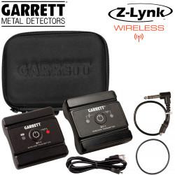 Garrett Zlynk système sans fil + Casque