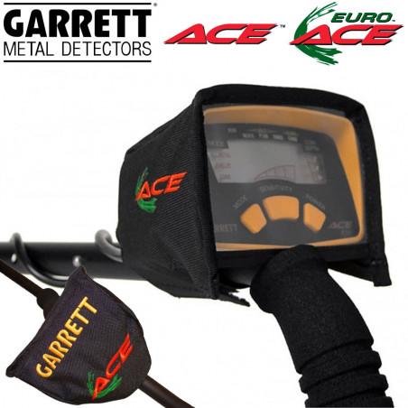 Protection pluie pour Garrett ACE