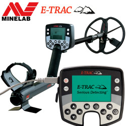 Minelab Etrac