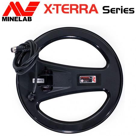 Disque 27cm DD 7kHz pour Minelab XTERRA