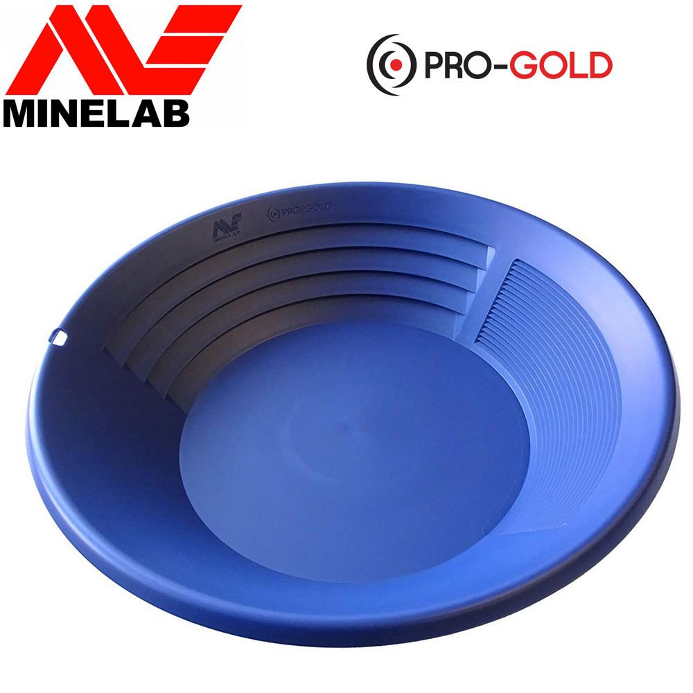Pan 38 cm Minelab ultra-résistant