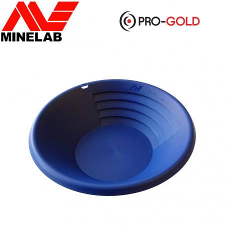 Pan 25 cm Minelab ultra-résistant