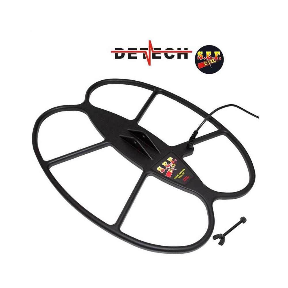 Disque ULTIMATE 33cm pour tous les Teknetics (sauf T²)