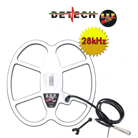 Disque SEF PRO 30cm EDS II /CHASER