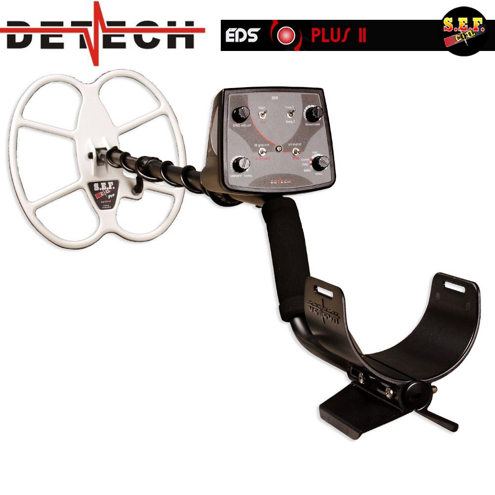 DETECH EDS disque 20cm SEF