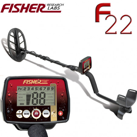 Fisher F11 + DVD formation