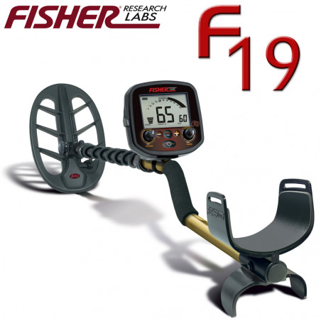 Fisher F19