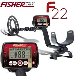 Fisher F22