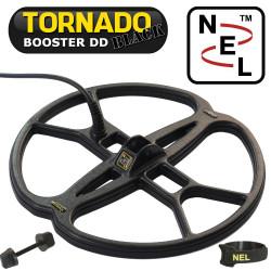 Disque NEL TORNADO 33cm pour Teknetics