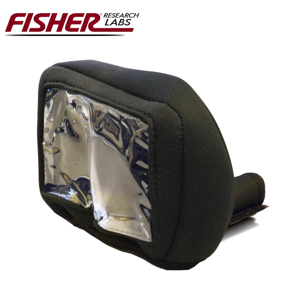 Protection pluie NEOPRENE Fisher F11