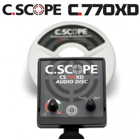 Cscope CS 770 XD