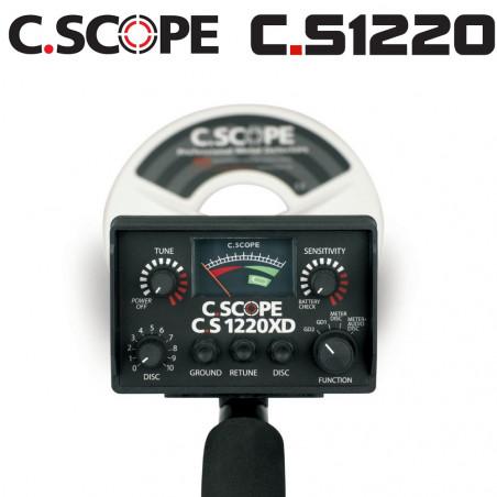 Cscope CS 1220 XD