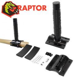 Poignée Raptor pour Silver Scoop