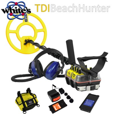 White's TDI BeachHunter