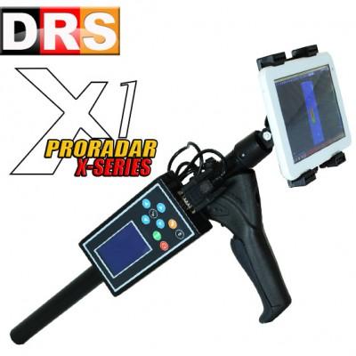 DRS Proradar X1