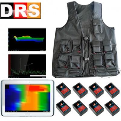 DRS Stealth Scanner PRO