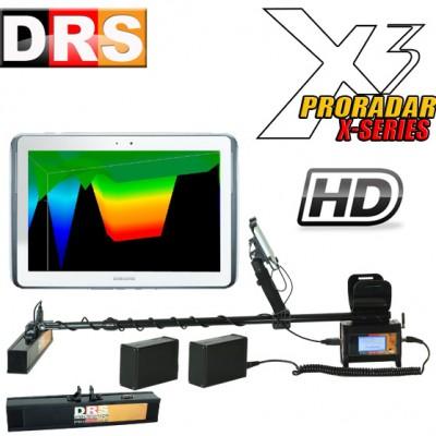 DRS Proradar X3