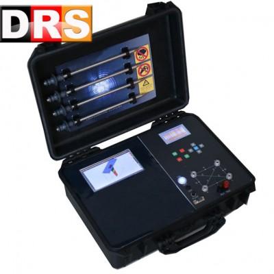 DRS ARS (Resistivimètre)