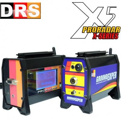 DRS Proradar X5