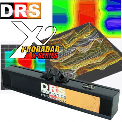 DRS Proradar X2