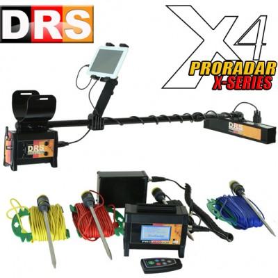 DRS Proradar X4