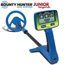 Bounty Hunter Junior ID + DVD de formation