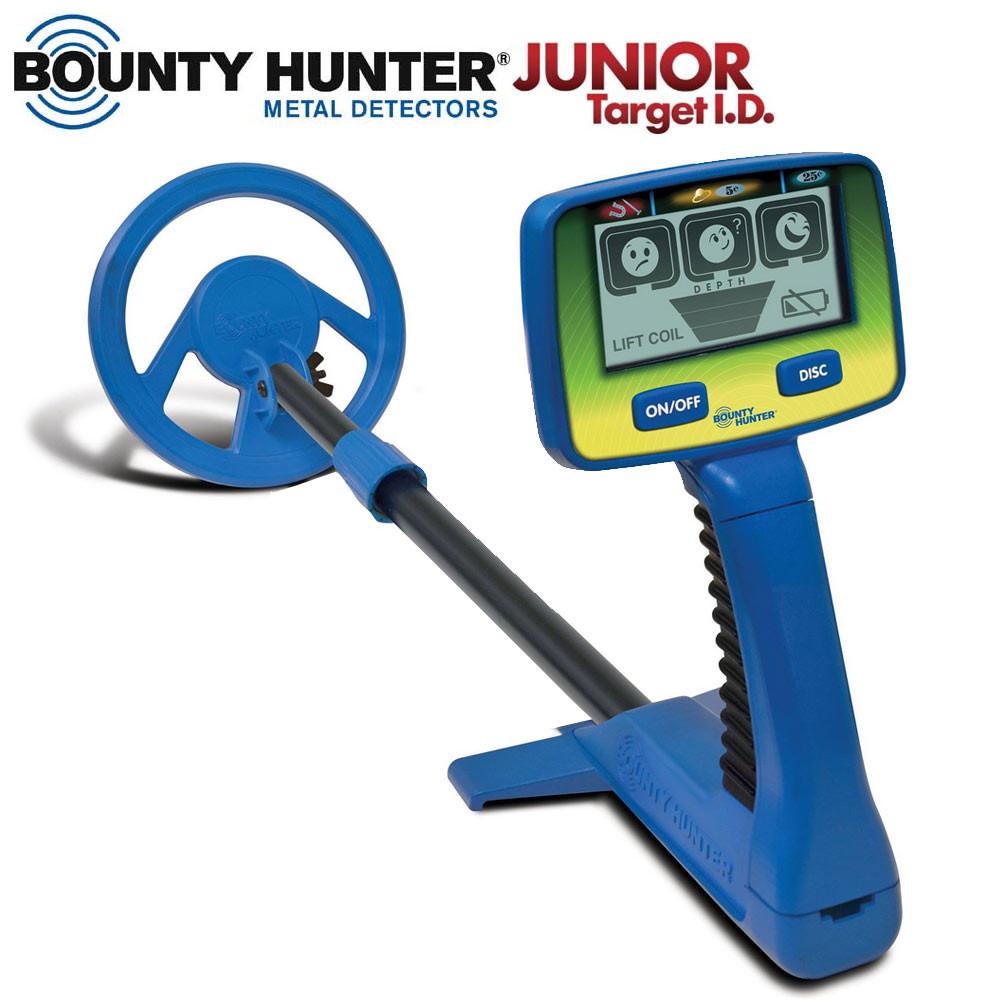 Bounty Hunter Junior ID + DVD de formation